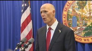 Florida governor proposes tighter gun restrictions