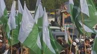 Pakistan placed on terrorist financing watchlist