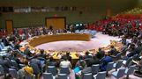 مجلس الأمن يدعو لهدنة في سوريا مع استمرار قصف الغوطة الشرقية