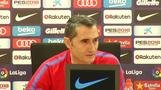 Roma is a complicated rival - Valverde