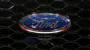 Relationship goals: Ford tries to improve China ties