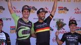 Fumic and Avancini win stage one of Cape Epic mountain bike race