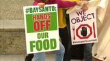 Bayer wins EU approval for $62.5 bln Monsanto buy