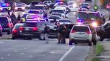 Blast injures one in Austin, unrelated to bombs: police