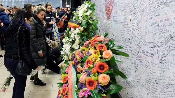Two years on, Brussels attack victims feel abandoned