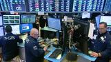 Wall St rises as trade fears ease