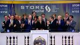 Wall Street falls on Syria, rate worries