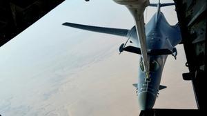 Strikes had limited impact on Assad: U.S. sources