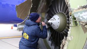 FAA orders engine inspections after fatal jet explosion