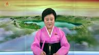 North Korea TV says the country will stop nuclear tests, abolish test site