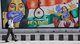 India approves death penalty for raping young girls