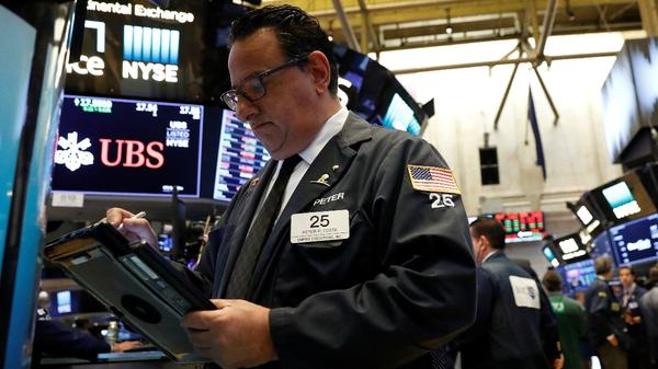 Stocks tumble as rising costs leave investors feeling dizzy