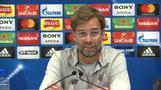 Klopp says striker Salah not the world's best - yet