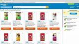 Walmart tops targets, Penney misses