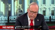 Kudlow says 'not at detailed point' on China negotiations