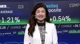 NY株上昇、米中貿易戦争保留を好感(21日)