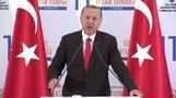إردوغان يقول إن الدول التي تملك أسلحة نووية \