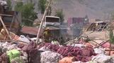 مقتل 16 في تفجير بمدينة قندهار الأفغانية