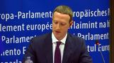 Facebook's Zuckerberg says \