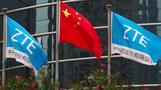 U.S., China near deal lifting sales ban on ZTE
