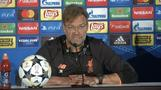 Confident Liverpool show no signs of fearing Real