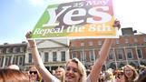 Ireland vote ends abortion ban in 'quiet revolution'