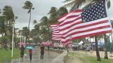 Storm Alberto threatens U.S. Gulf Coast