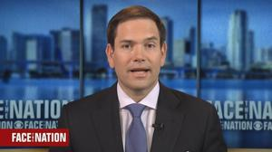 'Not very optimistic' NK will denuclearize: Rubio