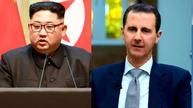 叙利亚总统阿萨德计划访问朝鲜