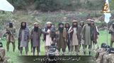 Pakistani Taliban leader killed in airstrike
