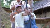 Viking culture comes alive in Kaliningrad village