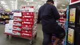 BJ's Wholesale values itself at up to $2.2 bln