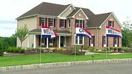Housing starts jump, permits fall