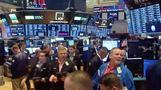 Dow snaps losing streak, Nasdaq falls