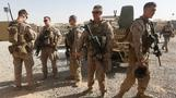 U.S. officials prepare to review Afghan strategy