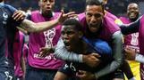 France defeats Croatia 4-2 to win World Cup
