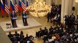 Trump und Putin setzen auf Vertrauen und Zusammenarbeit
