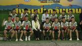 Thai boys relive moment they were discovered by divers
