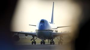 Boeing gets $3.9 bln contract for new Air Force One