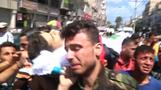 حماس تقول إنها اتفقت على العودة للتهدئة في غزة