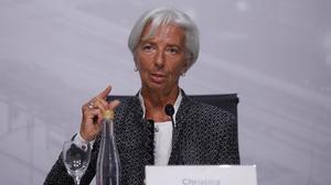IMF warns G20 that tariffs hurting economy