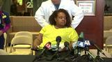 Long recovery ahead for mom in Missouri tragedy