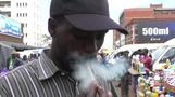 Tobacco: good for Zimbabwe's health