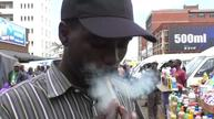 Tobacco: good for Zimbabwe's health