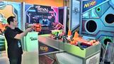 Hasbro tops forecasts despite Toys 'R' Us bankruptcy