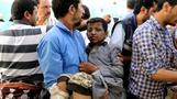 Funerals for 40 children killed in Yemen strike