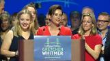 U.S. women aim for record impact in state politics