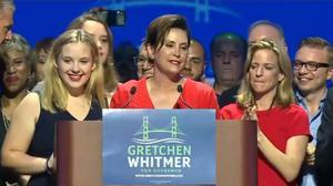U.S. women aim for record impact in state politics