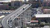 Italy weighs the cost of deadly bridge collapse