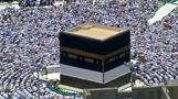 Mekka erwartet Hadsch-Pilger